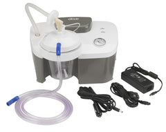Buy VacuMax Portable Suction Aspirator by Drive Medical from a SDVOSB | Suction Machines