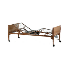 Buy Value Care Semi Electric Hospital Bed used for Hospital Beds by Invacare