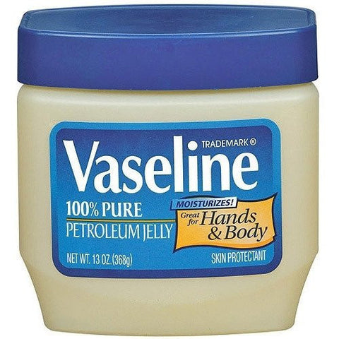 Vaseline Petroleum Jelly Skin Care Moisturizer