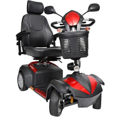 Buy Ventura 4 DLX Midsized Power Scooter by Drive Medical online | Mountainside Medical Equipment