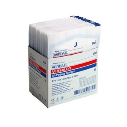 Buy Versalon All Purpose Sponges used for Physicians Supplies by Covidien /Kendall