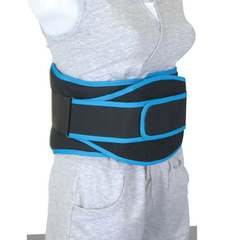 VerteWrap Low-Profile Supportive Back Brace for Back Braces by Drive Medical | Medical Supplies