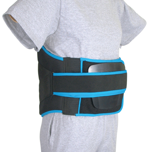 VerteWrap LSO Back Brace - Back Braces - Mountainside Medical Equipment