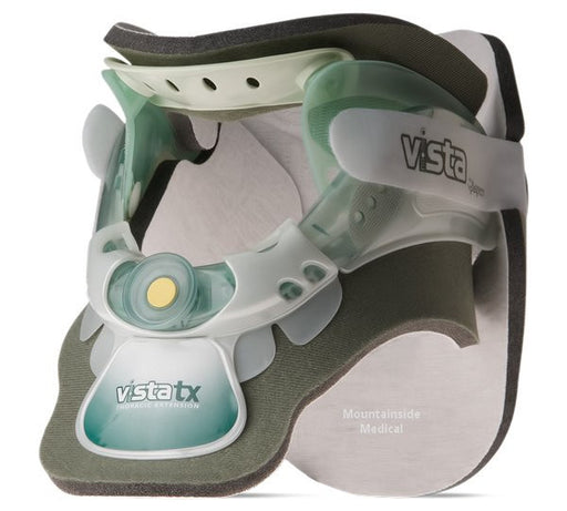 Vista TX Cervical Collar - Braces and Collars - Mountainside Medical Equipment