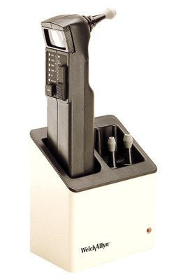 Buy Welch Allyn AudioScope 3 Screening Audiometer / Otoscope used for Physicians Supplies by Welch Allyn