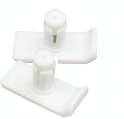 "Buy Walker Ski Glides, 1 1/8"" Tube online used to treat Rollators and Walkers - Medical Conditions"
