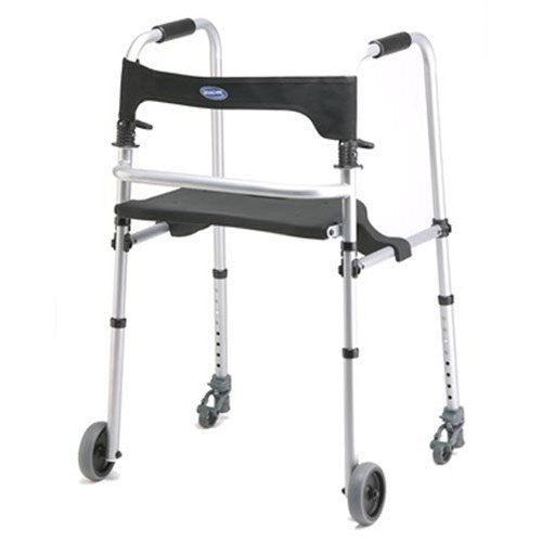 Buy WalkLite Walker (Junior) by Invacare from a SDVOSB | Rollators and Walkers