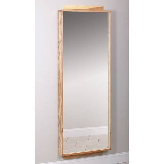 Wall Mounted Physical Therapy Mirror 6220 - Therapy Mirrors - Mountainside Medical Equipment