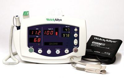 Buy Welch Allyn Vital Signs Monitor 300 Series by Welch Allyn from a SDVOSB | Welch Allyn Products