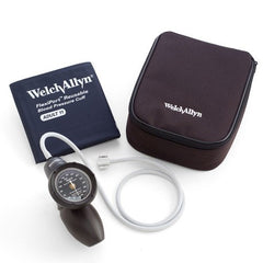 Buy Welch Allyn Platinum Series DS58 Hand Aneroid Sphygmomanometer by Welch Allyn | Home Medical Supplies Online