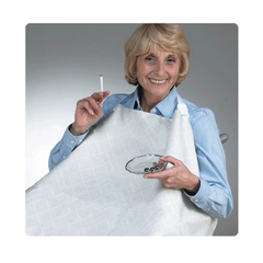 Buy Geri Chair Smokers Apron with Coupon Code from Skil-Care Corporation Sale - Mountainside Medical Equipment