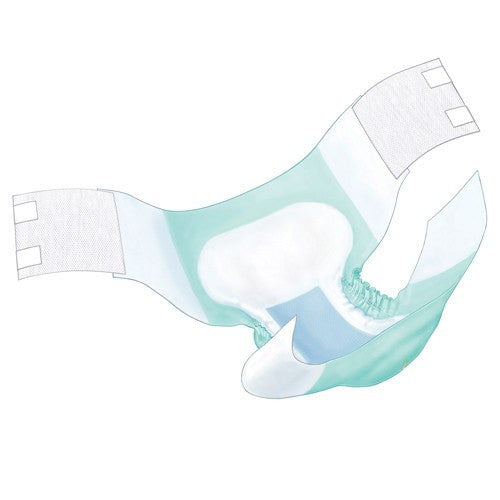 "Buy 48/Case XXL Bariatric Adult Brief Diapers, 60 to 69"" Waist online used to treat Incontinence - Medical Conditions"