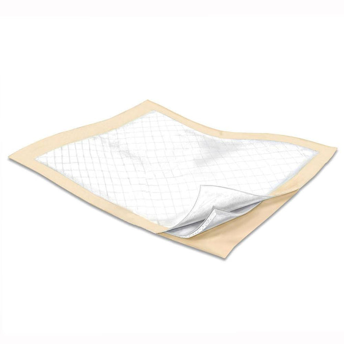 "Super Absorbent Underpad Extra Heavy Absorbency 30"" x 30' (100/Case) - Underpads - Mountainside Medical Equipment"