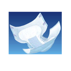 Buy Wings Choice Plus Quilted Adult Briefs online used to treat Incontinence - Medical Conditions