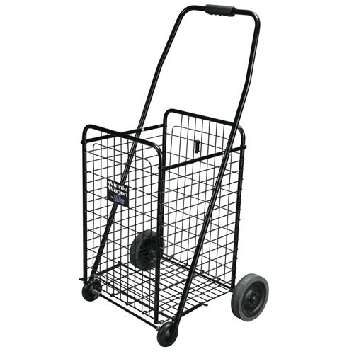 Buy Winnie Wagon Transport Cart online used to treat Daily Living Aids - Medical Conditions
