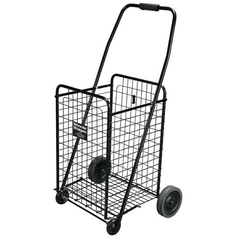 Winnie Wagon Transport Cart for Daily Living Aids by Drive Medical | Medical Supplies