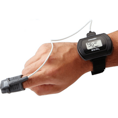 Buy WristOx2 Model 3150 Wrist-Watch Style Pulse Oximeter by Invacare online | Mountainside Medical Equipment