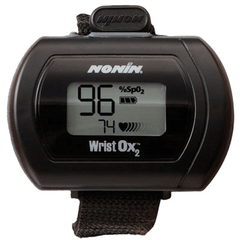 Buy WristOx2 Model 3150 Wrist-Watch Style Pulse Oximeter online used to treat Pulse Oximeters - Medical Conditions