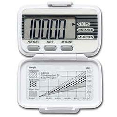 Buy Mini Calorie Pedometer online used to treat Exercise and Fitness - Medical Conditions