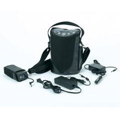 Buy XPO2 Portable Concentrator by Invacare online used to treat Oxygen Concentrators - Medical Conditions