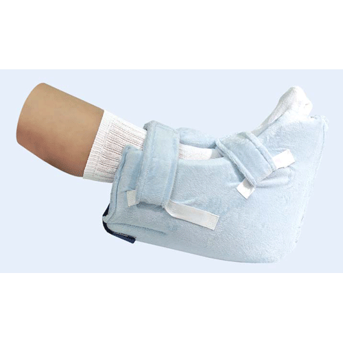 Buy Zero G Heel Suspension Boot online used to treat Heel Protectors - Medical Conditions