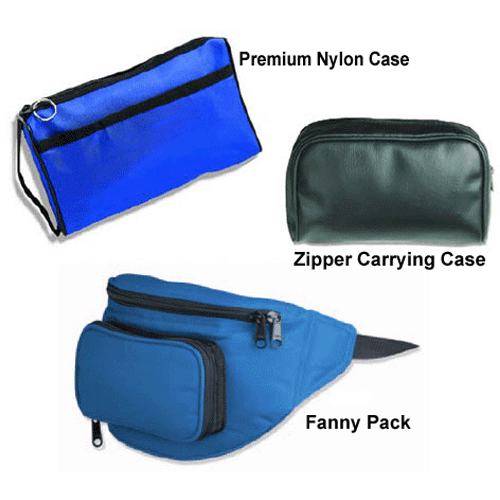 ADC Blood Pressure Monitor Zipper Cases