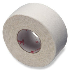 Buy Zonas Athletic Cloth Tape, White 10 Yards online used to treat Cloth Medical Tape - Medical Conditions