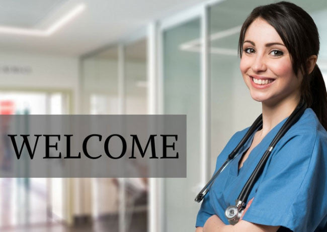 Welcome to Mountainside Medical Equipment