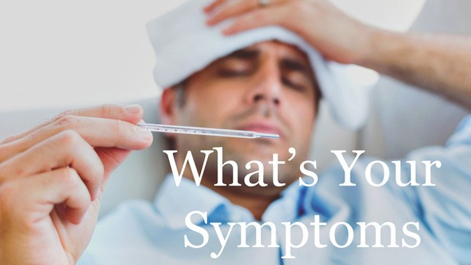 Supplies by your symptoms