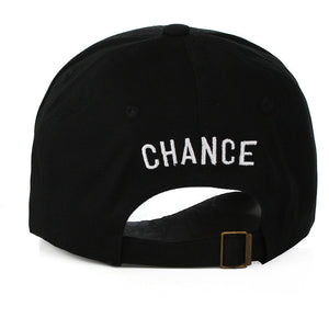 Chance The Rapper Chance 3 Cap snapback strapback hat
