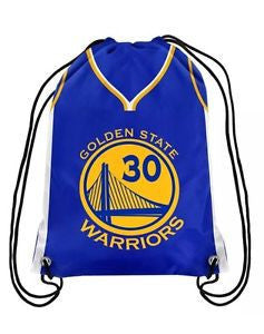 Golden State Warriors Steph Curry Backpack