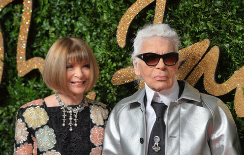 Karl and Anna