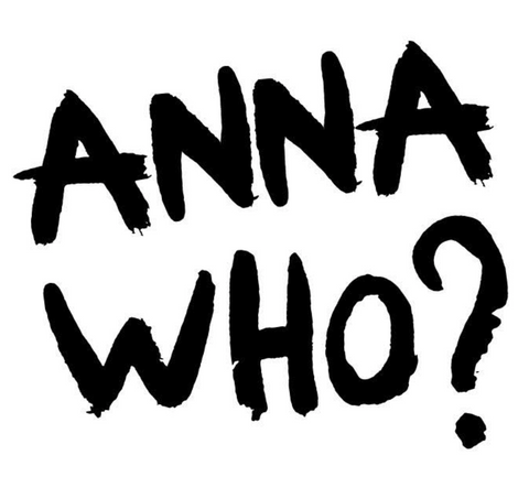 Anna Who by Socialitte