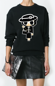 COCO WHO SWEATSHIRT (Limited Edition)