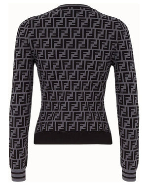 FF Black Sweater