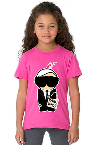 Karl Lagerfeld Kids T-Shirt