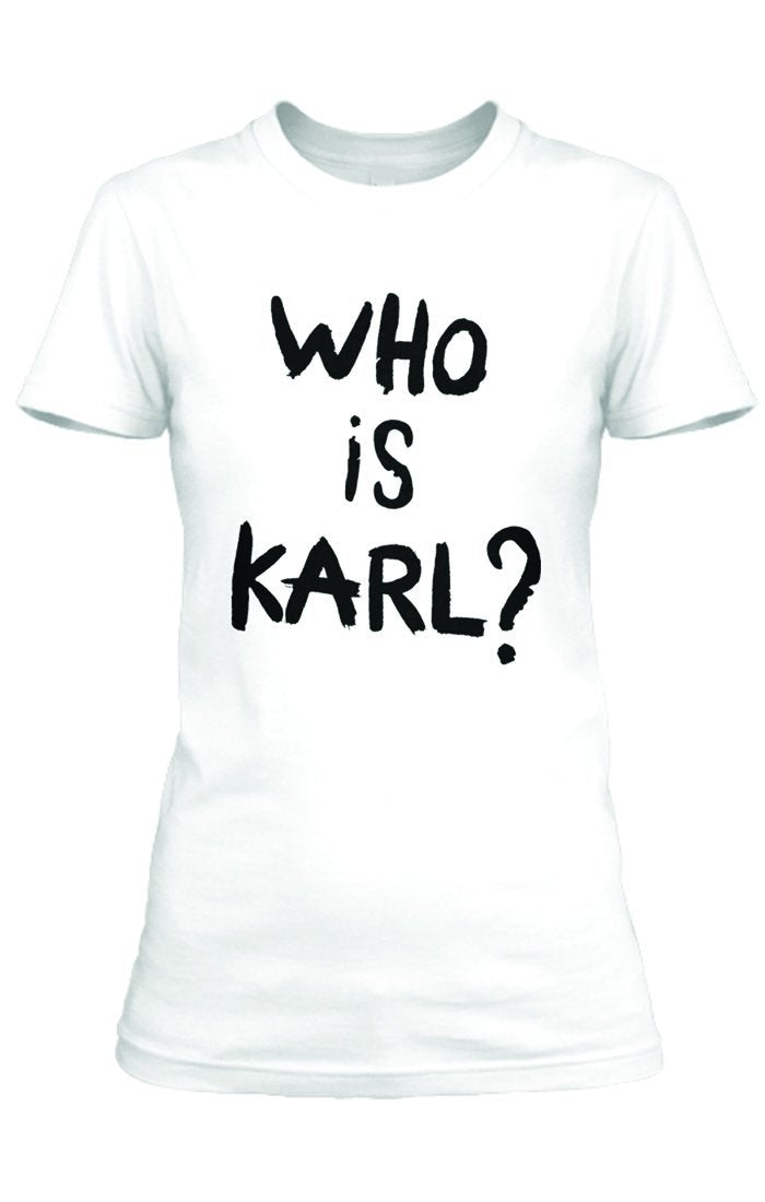 Who Is Karl Tee