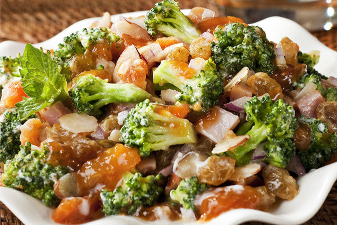 Broccoli Super Salad