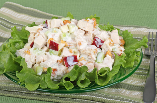Sweet Heat Chicken Salad