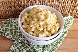 Hatch Chile Macaroni