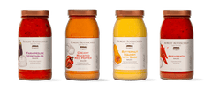 Gourmet Pasta Sauce Four Pack Special