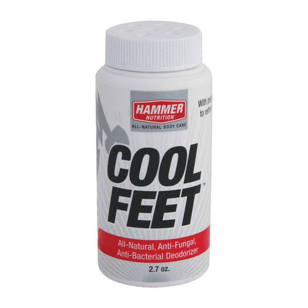 Cool Feet - Hammer Nutrition Canada