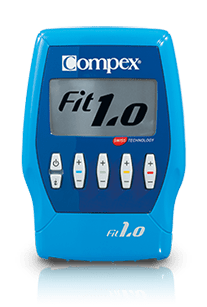 Compex FIT 1.0 - Hammer Nutrition Canada