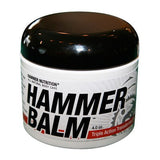 Hammer Balm - Triple Action, Transdermal Muscle Cream