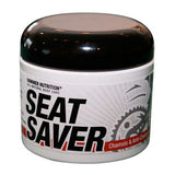 Seat Saver - Anti-Chafing & Chamois Cream