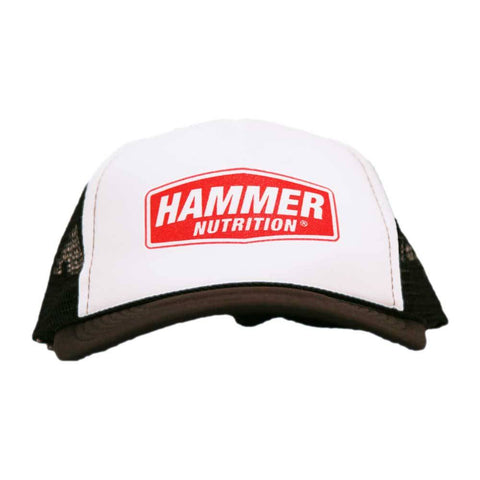 Trucker Hat - Hammer Nutrition Canada
