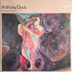 Anthony Davis - Hemispheres