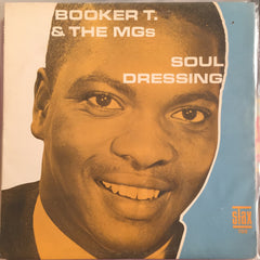 Booker T & The MG's - Soul Dressing