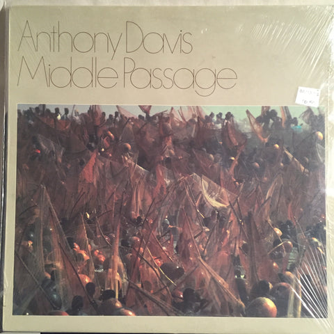 Anthony Davis - Middle Passage