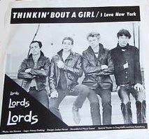 Lords - Thinkin' Bout A Girl